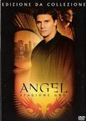 Dvd Angel stagione 1