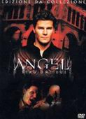 Dvd Angel stagione 2