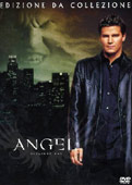 Dvd Angel stagione 3