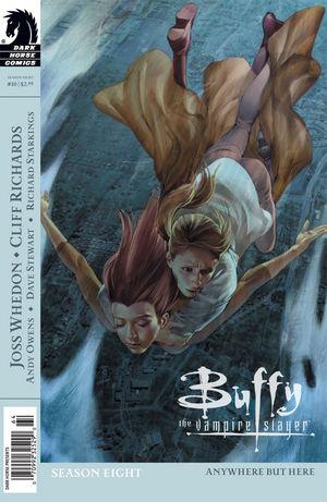 Buffy 8.10