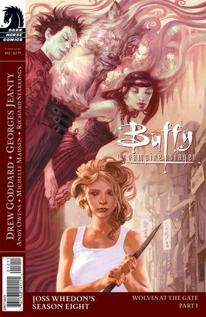 Buffy 8.12