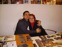 Michele e Paola Pittoni