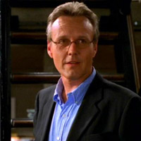 Giles in Once more with feeling
