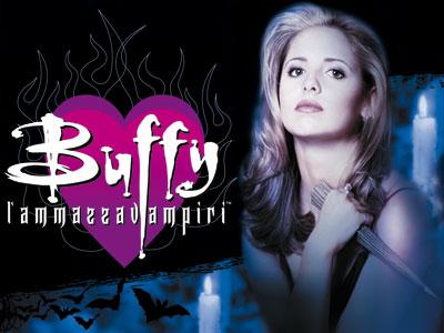 Buffy De Agostini